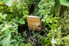 ChurNatur Projekt Kräuter